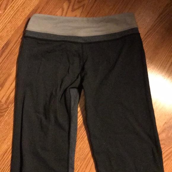 Pants - Lulu lemon yoga pants
